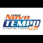 Rádio Novo Tempo 98.7 FM Brazil, Itapipoca