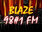 BLAZE 98.1 FM USA