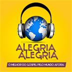 Rádio Alegria Alegria 98.1 FM Brazil, Vitória