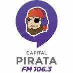 Capital Pirata FM 106.3 Playa 106.3 FM Mexico, Cancún