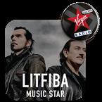 Virgin Rock STAR LITFIBA Italy