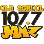107.7 Jamz 107.7 FM United States of America, Fayetteville
