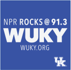 WUKY HD-1 91.3 FM USA, Lexington-Fayette