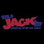 JACK FM 102.3 FM USA, Louisville