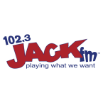 JACK FM 102.3 FM United States of America, Louisville