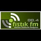 Fistik FM 88.4 FM Turkey, Samsun
