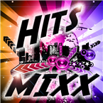 The Hits MIXX United States of America