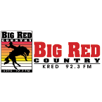 KRED - Big Red Country 98.3 FM USA, Fortuna