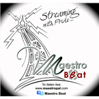 Maestro Beat Palestine