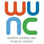 WUNC 91.5 FM United States of America, Chapel Hill