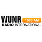WUNR 1600 AM USA, Brookline