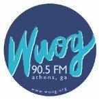 WUOG 90.5 FM United States of America, Athens