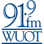 WUOT 91.9 FM USA, Knoxville