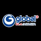 Global Radio 88.4 FM Indonesia, Jakarta
