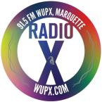 Radio X WUPX 91.5 FM United States of America, Marquette