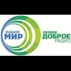 Мир 106.8 FM Russia, Saransk