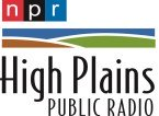 High Plains Public Radio 92.3 FM USA, Ashland