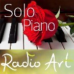 Radio Art - Solo Piano Greece, Athens