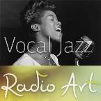 Radio Art - Vocal Jazz Greece, Athens