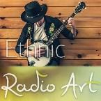 Radio Art - Ethnic Greece, Athens