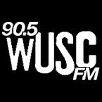 WUSC-FM 90.5 FM United States of America, Columbia