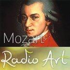 Radio Art - Wolfgang A. Mozart Greece, Athens