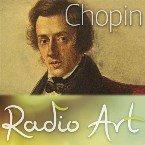 Radio Art - Frederic Chopin Greece, Athens