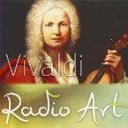 Radio Art - Antonio Vivaldi Greece, Athens