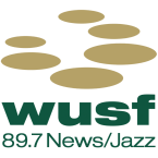 WUSF 89.7 FM United States of America, Tampa