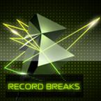 Radio Record - Record Breaks Russia