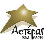 Asteras Radio 100.1 FM Greece, Tripoli