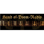 Hand of Doom Radio Australia