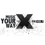 XFM 105.7 105.7 FM Iraq, Sulaymaniyah