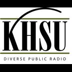 KHSU 88.7 FM USA, Ferndale