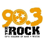 The Rock 90.3 FM United States of America, Knoxville