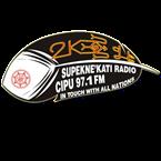 Shubiefm 97.1 FM Canada, Indian Brook