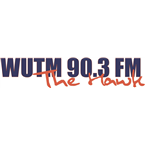 WUTM-FM 90.3 FM USA, Martin