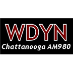 WDYN 980 AM United States of America, Chattanooga