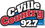 C-Ville Country 92.7 FM United States of America, Charlottesville