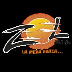 La Mera Braza 89.1 FM Honduras, La Entrada