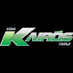 Rádio Kairós FM (São Paulo) 96.7 FM Brazil, Maringá