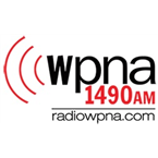 Polskie Radio WPNA 1490 AM 1490 AM United States of America, Chicago