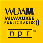 WUWM 89.7 FM USA, Milwaukee