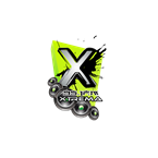 Xtrema 95.1 95.1 FM Honduras, La Entrada