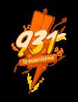 La Buenísima 93.1 93.1 FM Nicaragua, Managua