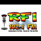 RFI 102.1 FM Saint Lucia, St. Lucia
