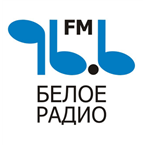 Белое Радио 96.6 FM Russia, Berezniki