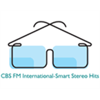 CBS FM International Ireland
