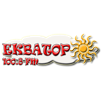 Ekvator FM 100.8 FM Ukraine, Cherkasy