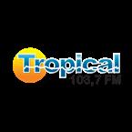 Radio Jovem Tropical 103.7  Brazil, Vitória